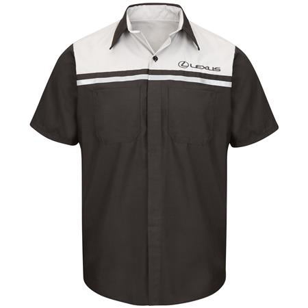 Lexus® Technician Shirt SP24LX