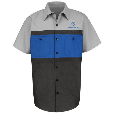 Mercedes Benz Technician Shirt SP24MC