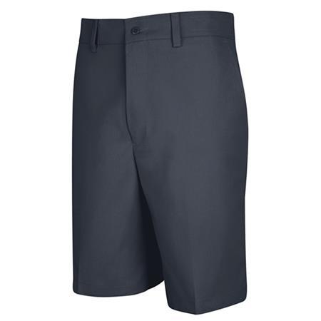 Mens Plain Front Short - PT26