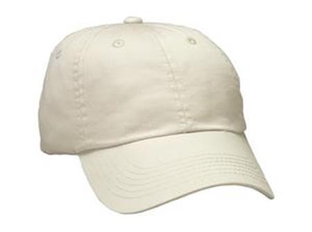 Port Authority - Garment Washed Cap. PWU