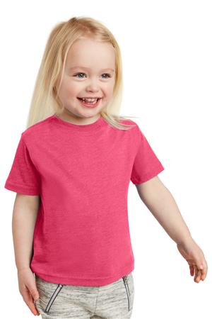 Rabbit Skins  Toddler Vintage Fine Jersey Tee RS3305