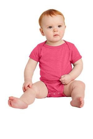 Rabbit Skins  Infant Vintage Fine Jersey Bodysuit. RS4405