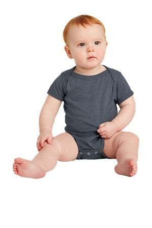 Rabbit Skins Infant Vintage Fine Jersey Bodysuit . RS4424