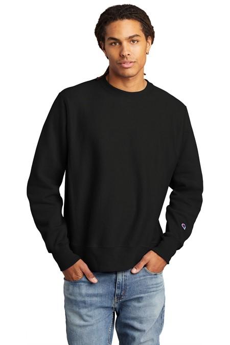 Champion   Reverse Weave   Crewneck Sweatshirt S149