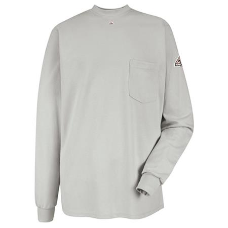 Long Sleeve Tagless T-Shirt - EXCEL FR - SET2