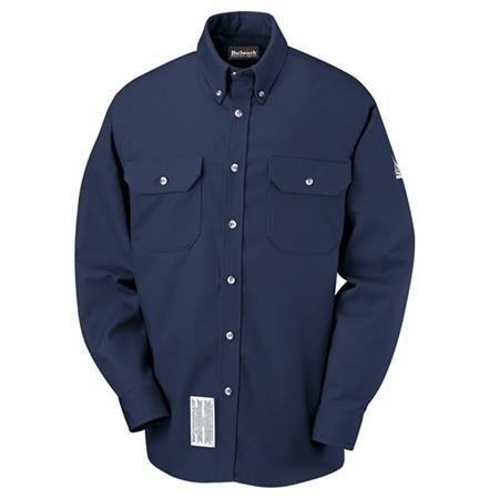 Dress Uniform Shirt - EXCEL FR ComforTouch- 7 oz. - SLU2