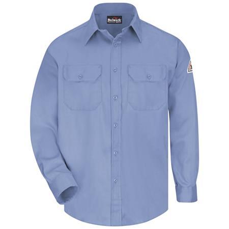 Uniform Shirt - EXCEL FR® ComforTouch® - 6 oz. SLU8LB