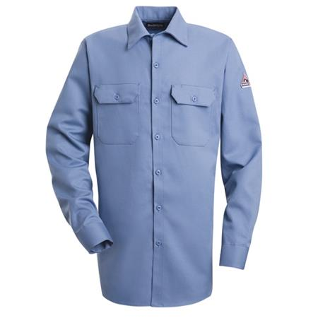 Work Shirt - EXCEL FR ComforTouch - 7 oz.- SLW2