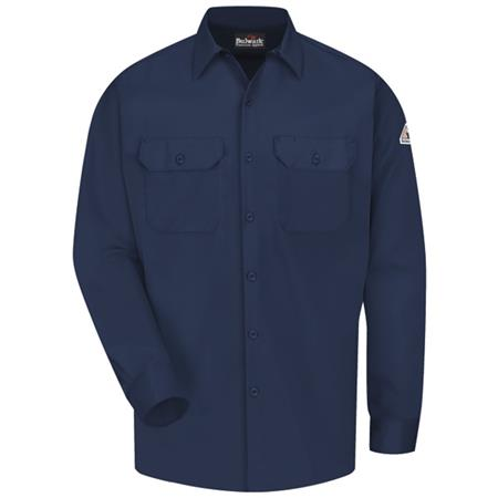 Work Shirt -EXCEL FR ComforTouch - 7 oz.- SLW2