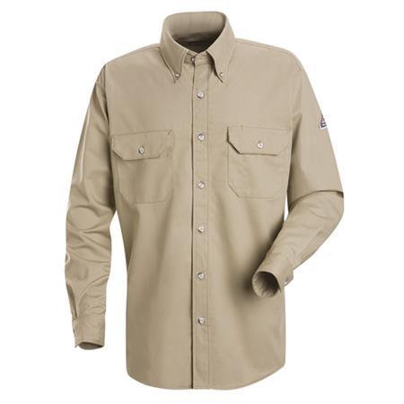 Dress Uniform Shirt - CoolTouch 2 - 7 oz. FR - SMU2