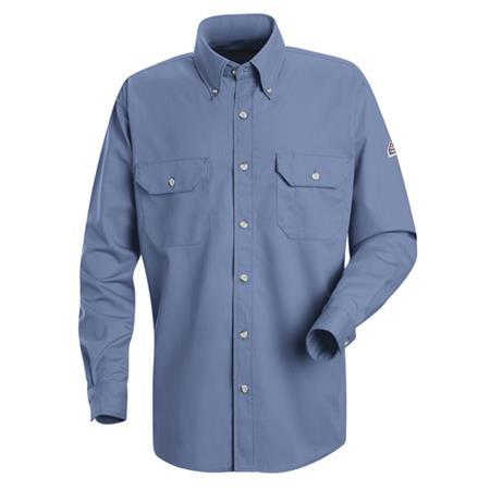 Dress Uniform Shirt - CoolTouch 2 - 7 oz. -SMU2