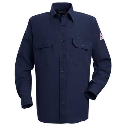 Uniform Shirt - Nomex® IIIA - 4.5 oz. SND2NV