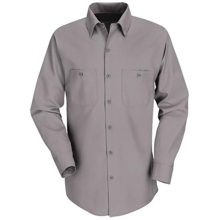 Mens Industrial Work Shirt - SP14