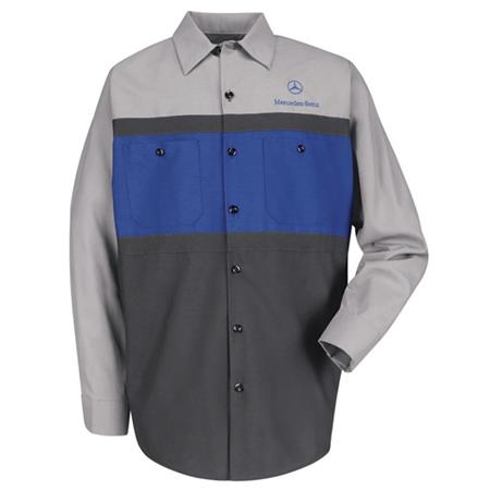 Mercedes Benz Technician Shirt SP14MC