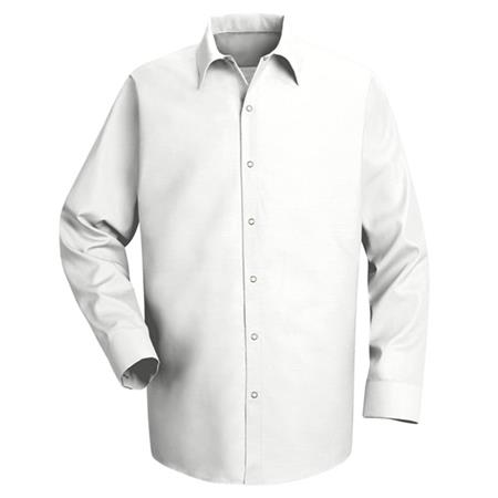 Mens Specialized Pocketless Work Shirt - SP16