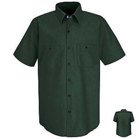 Mens Industrial Work Shirt - SP24