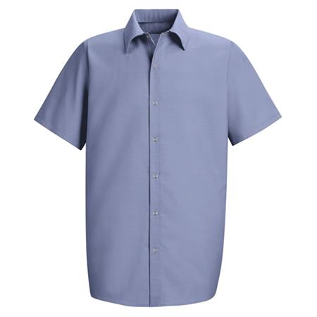 Mens Specialized Pocketless Work Shirt - SP26