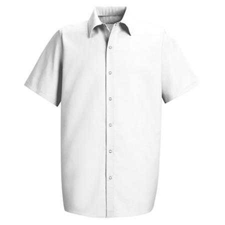 Mens Specialized Pocketless Work Shirt - SP26