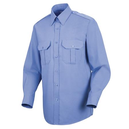 Sentinel® Basic Security Long Sleeve Shirt SP56MB