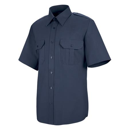 Sentinel® Basic Security Short Sleeve Shirt SP66NV