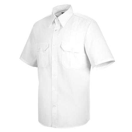 Sentinel® Basic Security Short Sleeve Shirt SP66WH