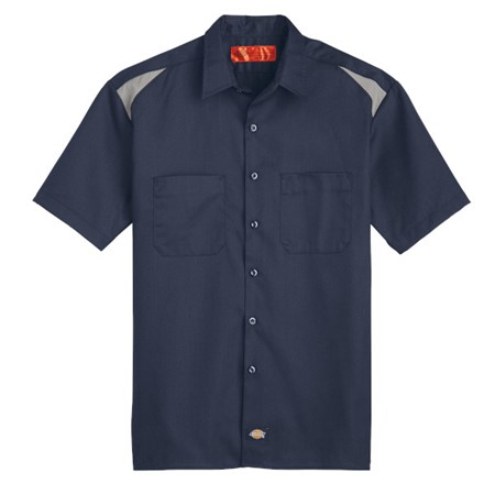 M DOW SHOP TEAM SS SHIRT NV SMOKE 05DNSM