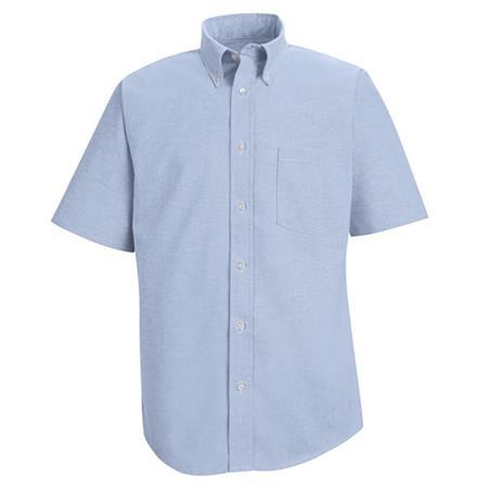 Mens Executive Oxford Dress Shirt - SR60
