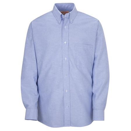 Mens Executive Oxford Dress Shirt - SR70