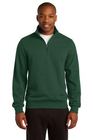 Sport-Tek 1-4-Zip Sweatshirt. ST253