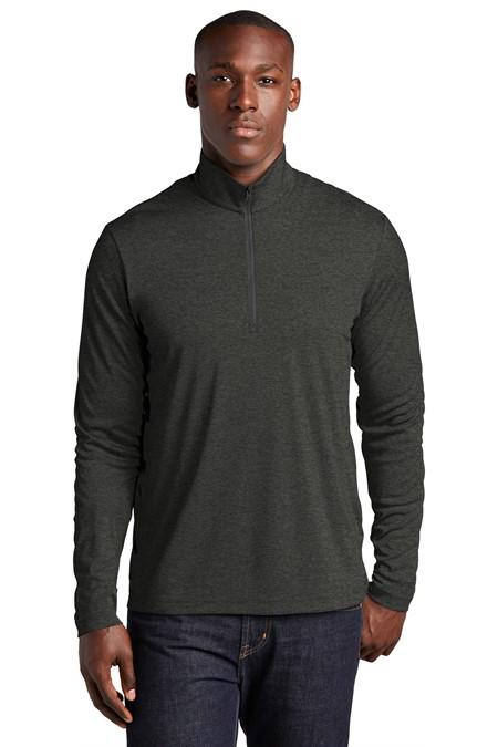Sport-Tek Endeavor 1/4-Zip Pullover ST469