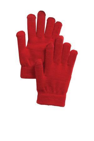 Sport-Tek Spectator Gloves. STA01