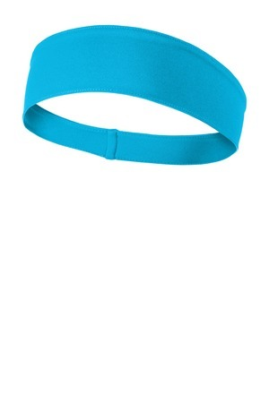 Sport-Tek  PosiCharge  Competitor  Headband. STA35