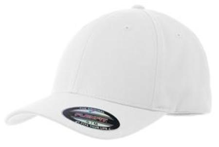 Sport-Tek - Flexfit Performance Solid Cap. STC17