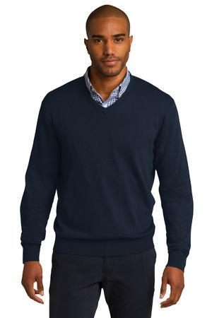 Port Authority - V-Neck Sweater SW285