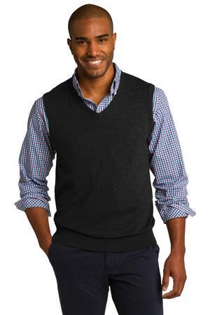 Port Authority - Men's Sweater Vest SW286