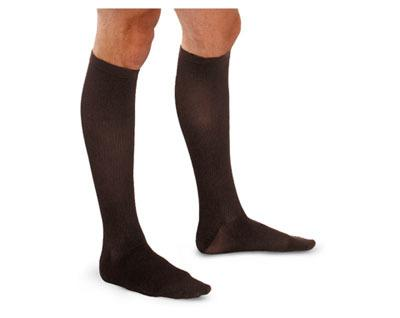 20-30 mmHg Mens Trouser Sock TF692
