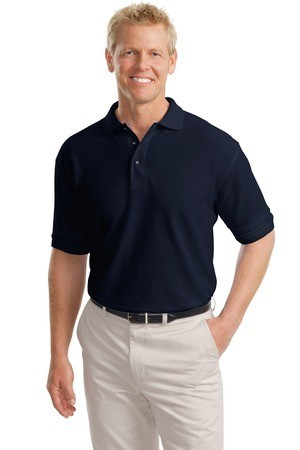 Port Authority - Tall Silk Touch Polo. TLK500