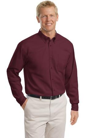 Port Authority - Tall Long Sleeve Easy CareShirt. TLS608