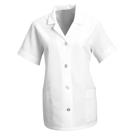 Womens Smock Loose Fit Short Sleeve - TP23