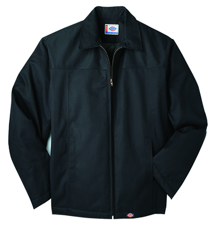 Dickies Panel Jacket with Yoke