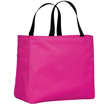 PINK Promo - Port and Company - Improved Essential Tote.B0750