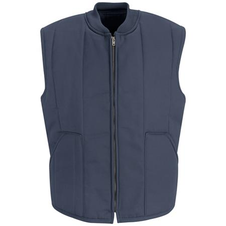 Quilted Vest - VT22