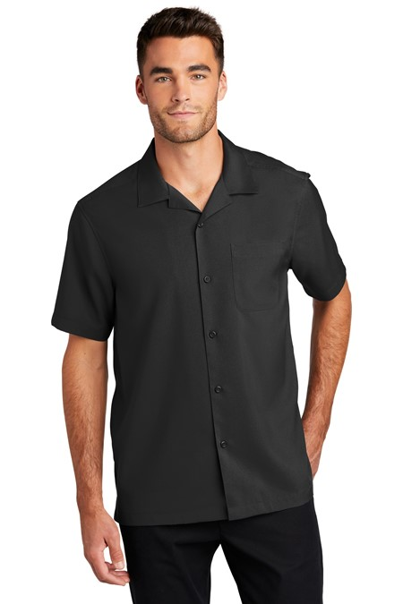 Port Authority Short Sleeve Performance Staff Shirt W400