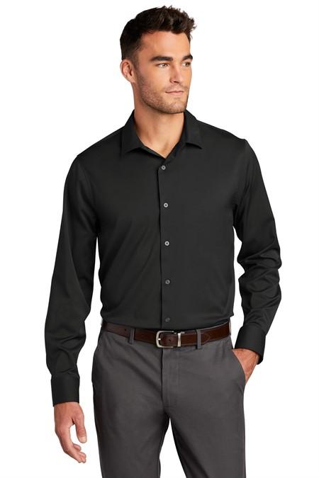 Port Authority  City Stretch Shirt W680