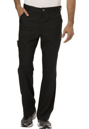 Cherokee Workwear Revolution Men's Fly Front Pant Tall WW140T