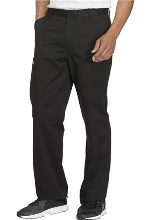Cherokee Workwear Men's Fly Front Pant WW200