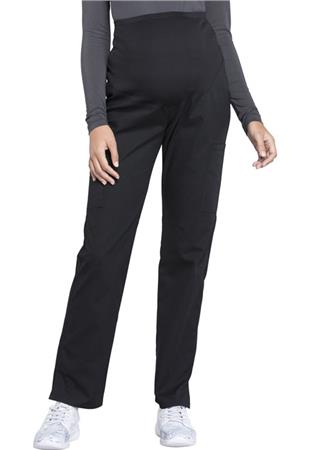 Cherokee Maternity Straight Leg Pant WW220T - Tall
