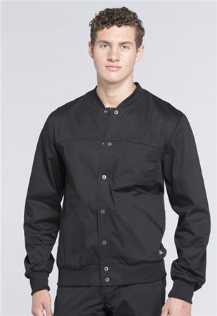 Men's Warm-up Jacket WW330