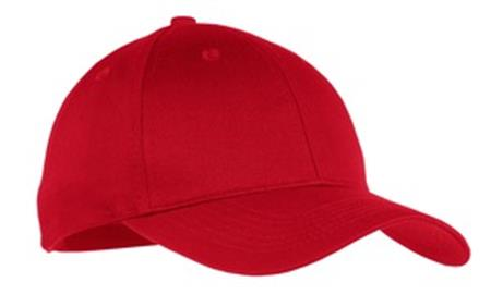 Port and Company - Youth Six-Panel Twill Cap.YCP80