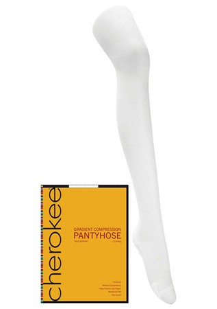 1 Pair Pack of Support Pantyhose YTS070